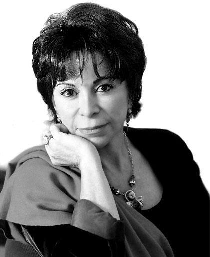 Isabel Allende: Mejores libros
